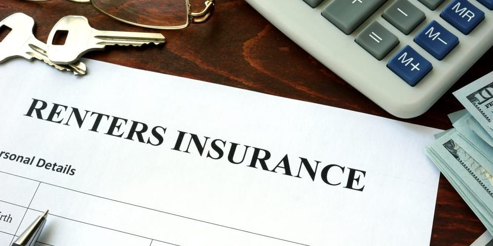 renters insurance St. Louis MO